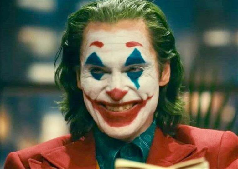 Pode haver uma sequela para Joker