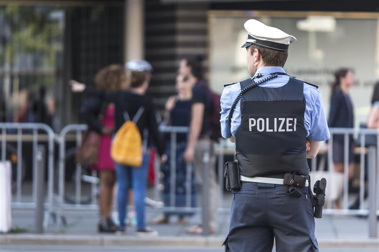 Homem suspeito de estar a planear ataque terrorista detido em Berlim