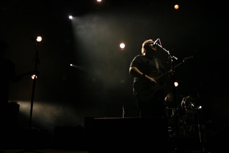 Pixies no Campo Pequeno