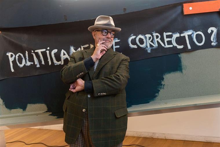 Pedro Cabrita Reis leva  'Um olhar inquieto' a Serralves