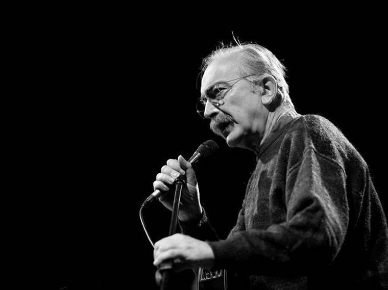 Cinco faixas para recordar José Mário Branco