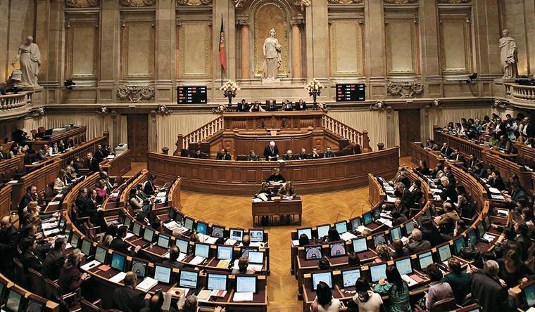 Orçamento do Estado é debatido a partir de 9 de janeiro