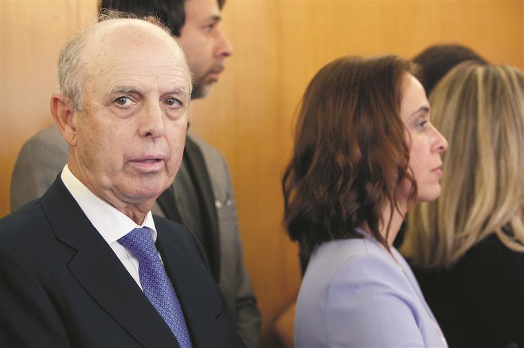 Mutualista. Tomás Correia abandona  a liderança da associação