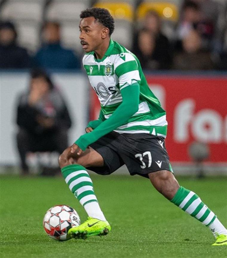 Gil Vicente-Sporting. Segundo round é para a Taça da Liga