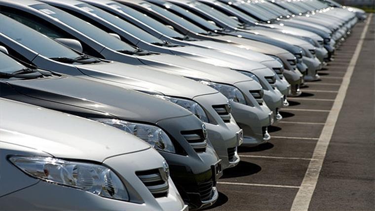 Setor automóvel perde 80 mil postos de trabalho
