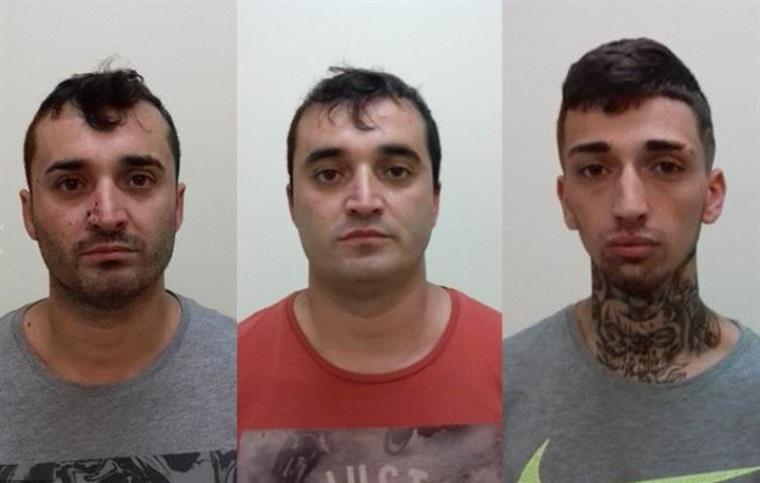 Conhecido por fugir do TIC do Porto novamente detido após tentativa de assalto a motorista da Uber