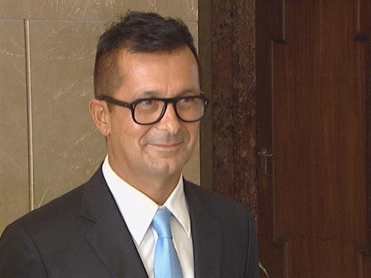 Marquês. Ivo Rosa tentou invalidar depoimentos de Salgado, mas Relação deu nega