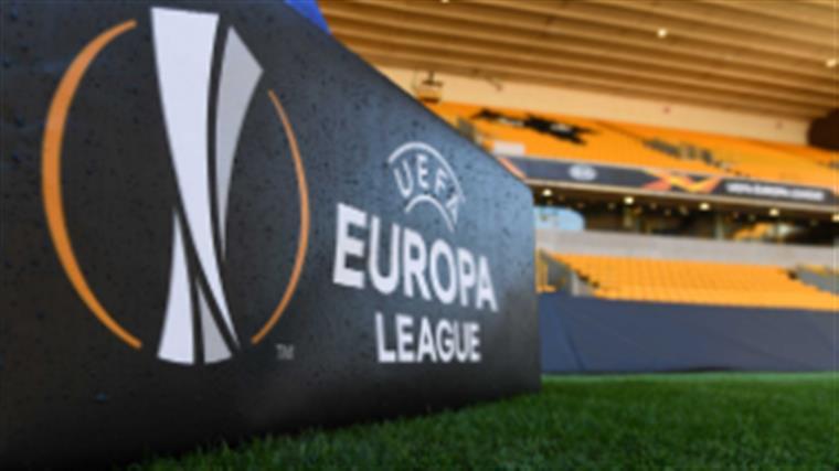 Wolverhampton faz queixa na UEFA contra o Sp. Braga