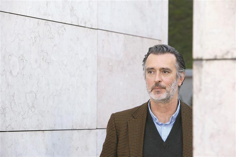 João Cotrim Figueiredo. 'Ninguém da Iniciativa Liberal está à procura de um tacho'
