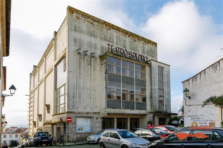 Cineteatro São Pedro