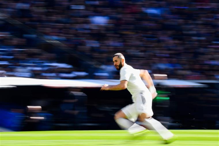 Real Madrid perde novamente e fica a nove ponto do Barcelona
