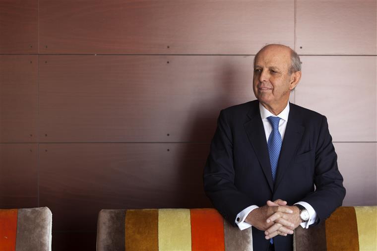 Tomás Correia recorre da multa de 1,25 milhões imposta pelo banco de Portugal