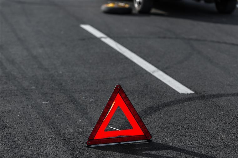 Camião que se despistou em Oleiros tinha sido roubado