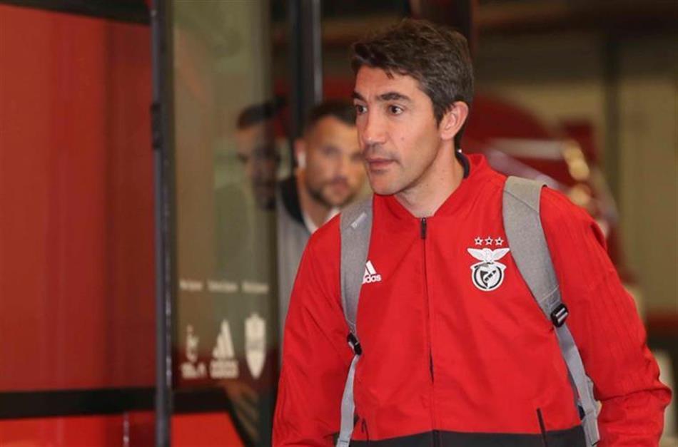 Chalana Benfica: Benfica. Bruno Lage Dedica Vitória A Fernando Chalana