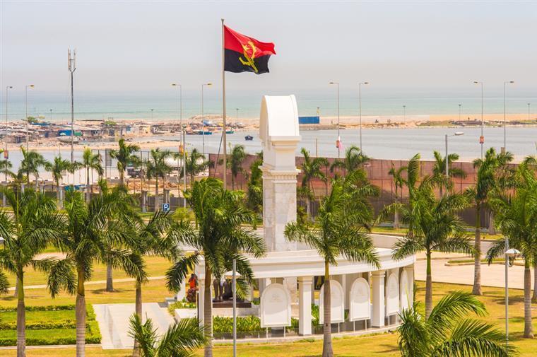 Mais um português encontrado morto em Luanda
