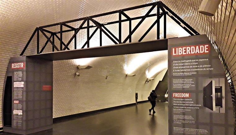 Memorial presta homenagem aos presos e perseguidos da Ditadura