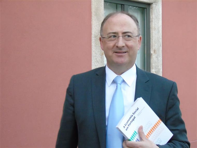 José Manuel Fernandes apontado comm o eurodeputado português mais influente