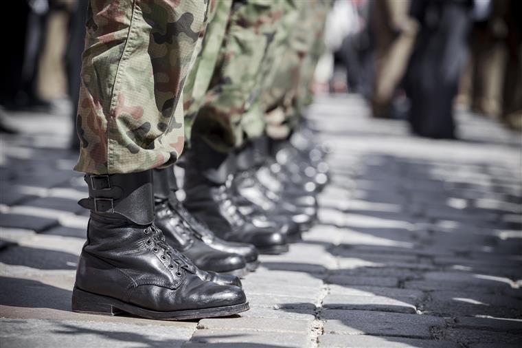 Homem detido por utilizar cartão de abastecimento das forças armadas