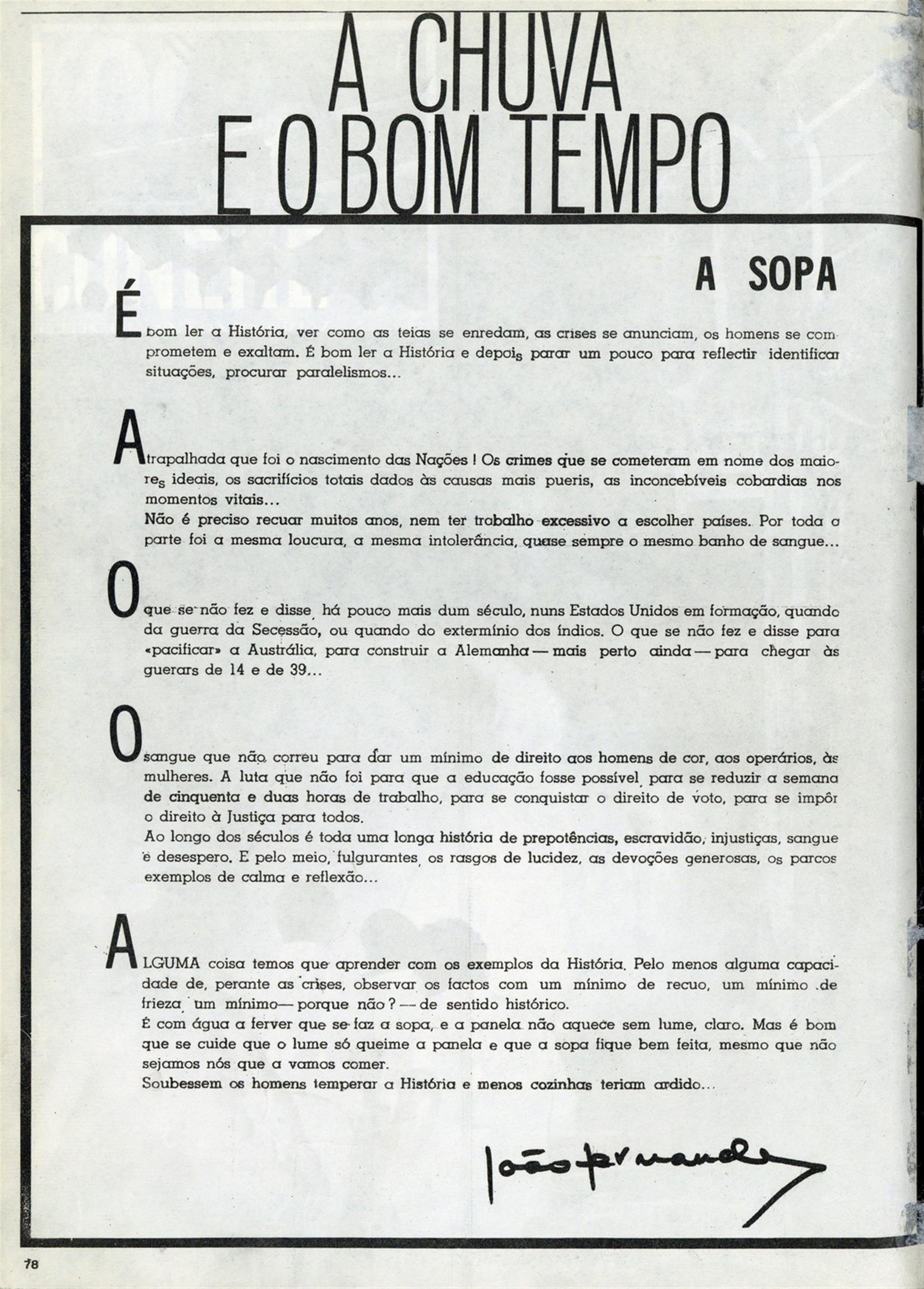 c2552375e Morreu João Fernandes, fundador do 'Jornal de Macau' e colunista do ...