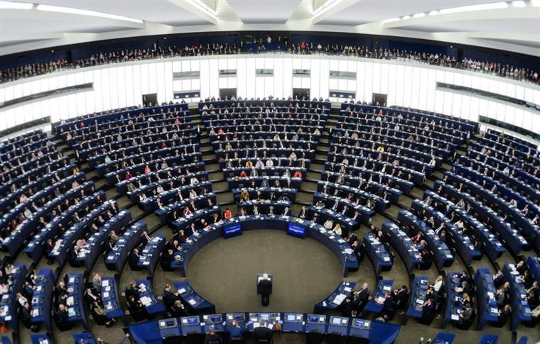 Europa vai a votos entre 23 e 26 de maio