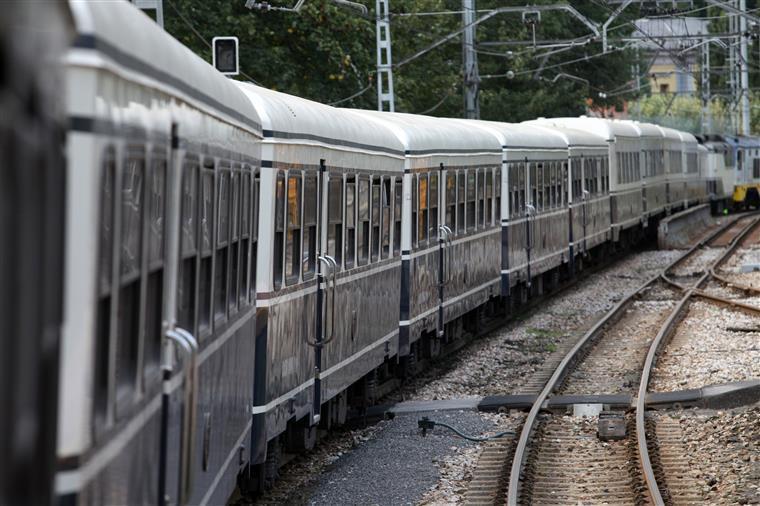 Prisão preventiva para homem que baleou jovem em comboio