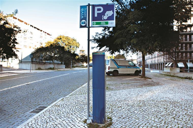 Lisboa. Chumbada proposta do PSD sobre estacionamento nas freguesias