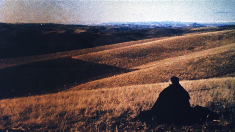 Trás-os-Montes, de António Reis e Margarida Cordeiro