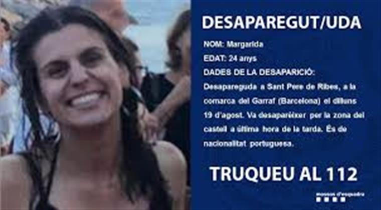 Jovem portuguesa desaparecida em Barcelona foi raptada pelo namorado e ameaçada de morte