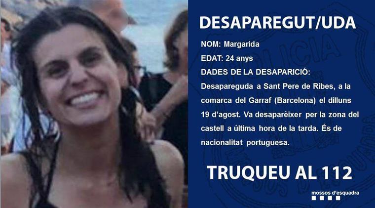 Suspeito de sequestrar portuguesa desaparecida em Espanha vai ser presente a juiz no Tribunal do Seixal