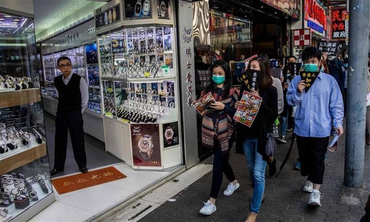 Mais 17 pessoas infetadas pelo vírus misterioso que surgiu na China