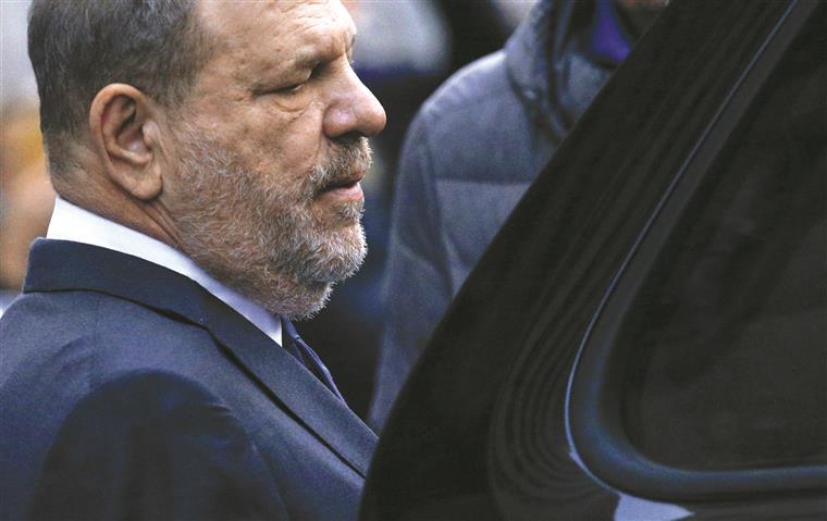 Weinstein é acusado por mais de 80 mulheres