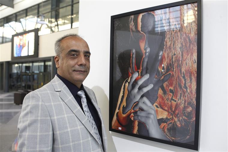 Rahman Haghighi