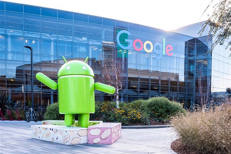 Google Em