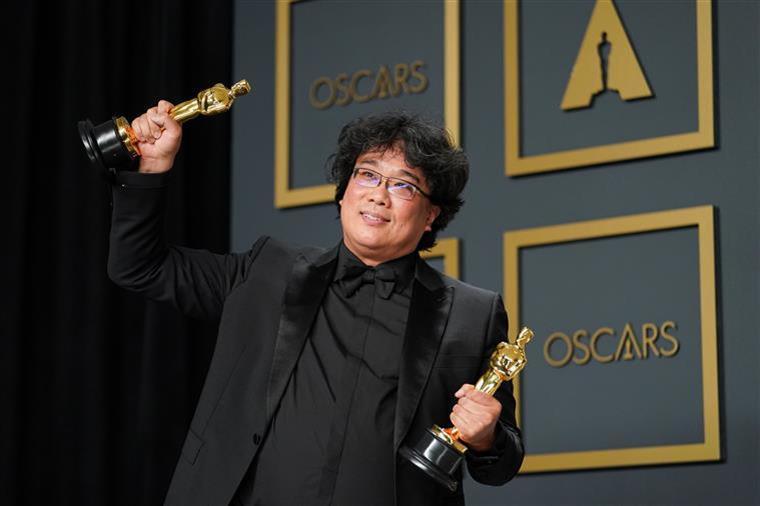 Donald Trump critica entrega de prémio de Melhor Filme a Parasitas