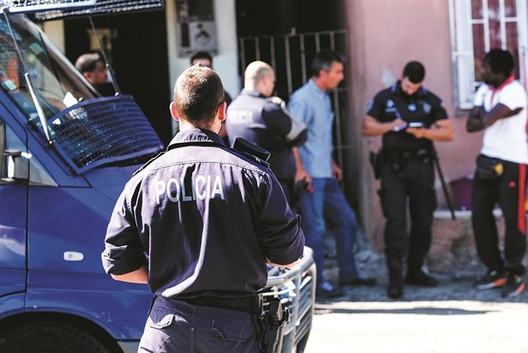 Forças de segurança vão aprender mais sobre direitos