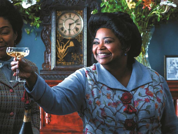 Madam C.J. Walker. Como os cabelos lhe deram um império