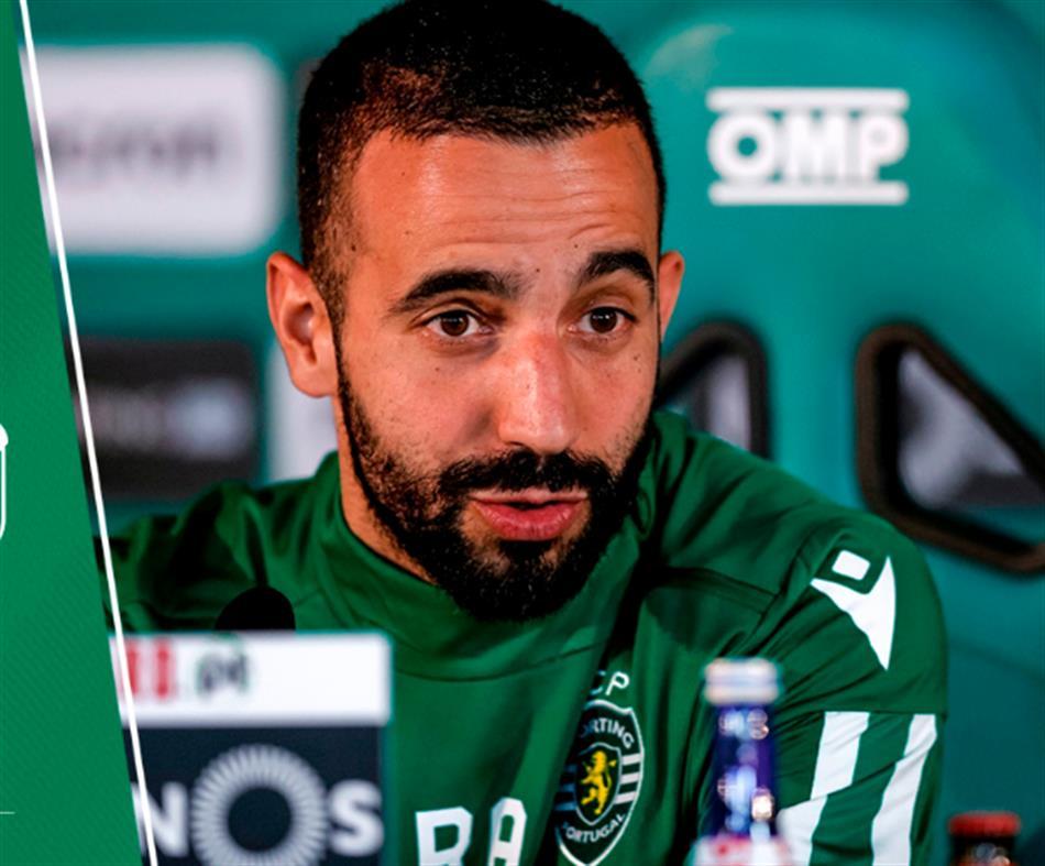 Sporting falha pagamento da primeira prestação de Rúben Amorim