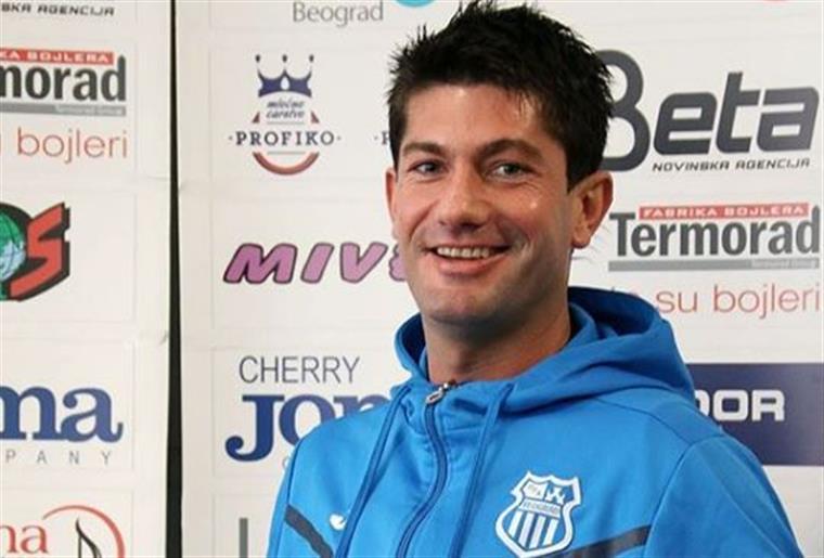 Ex-jogador do Vitória de Guimarães morre aos 38 anos