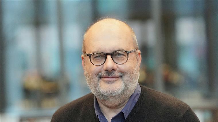 Branko Milanović. Vencedores e perdedores da globalização