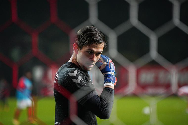 Braga soma três pontos frente a Gil Vicente (1-0)