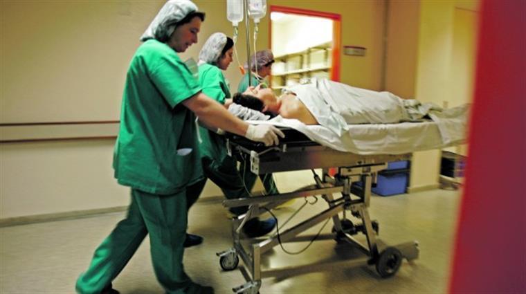 Amadora-Sintra transfere 48 doentes esta noite para