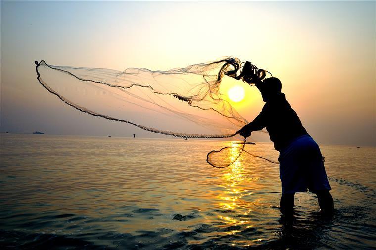 Pescadores da região Norte regressam ao mar