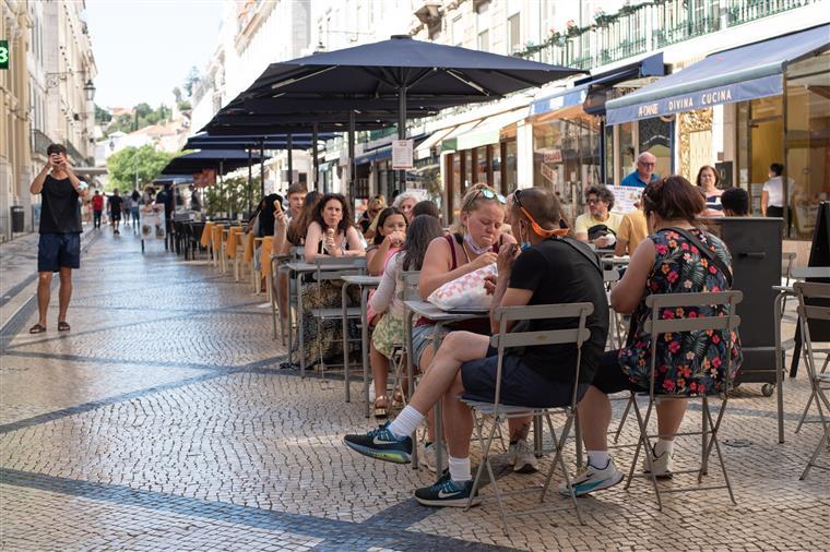 Portugal não reportava pico de mortes tão elevado desde 18 de março