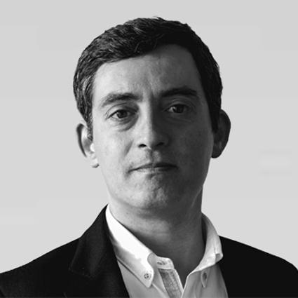 André Abrantes Amaral