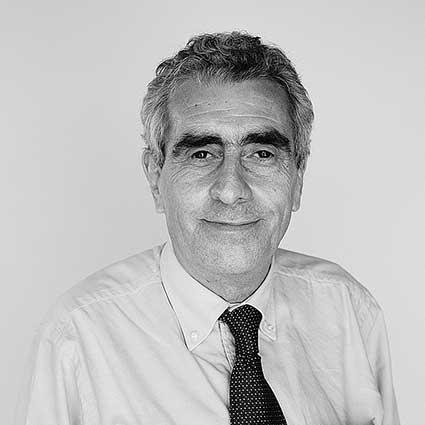 António Ribeiro Ferreira