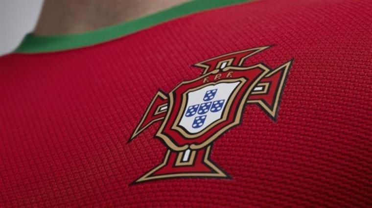 c58e01c7599d Federação Portuguesa de Futebol e Nike renovam patrocínio até 2018
